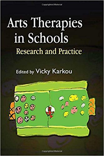 Arts Therapies in Schools: Research and Practice