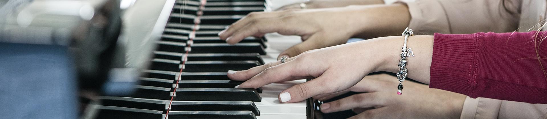 חינוך מוזיקלי