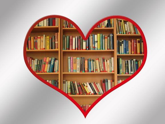 השקות ספרים בספרייה