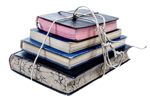 אוספים מיוחדים בספרייה