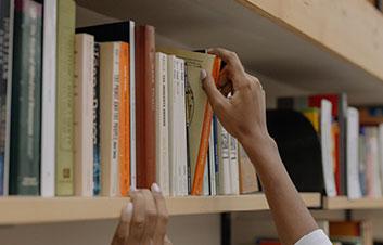 באנר ספריה השאלת ספרים לחיפושנט