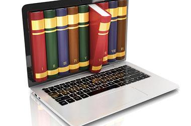 ספרים אלקטרוניים
